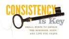 consistency-key