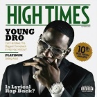 young-dro-high-times